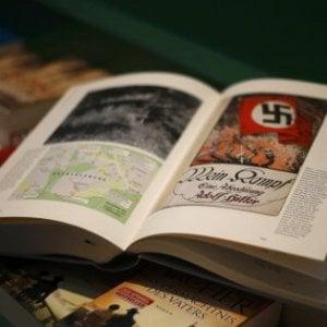 "Mein Kampf in edicola, ebrei italiani: ""Operazione indecente"""