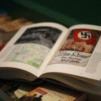 Mein Kampf in edicola, ebrei italiani:
