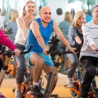 Tumore alla prostata, l'esercizio fisico può fare la differenza