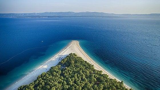 Da Stiniva a Zlatni Rat, dieci spiagge croate da scoprire