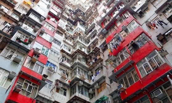 700 milioni di condizionatori entro il 2030 il mondo ha - Apartamentos en hong kong ...