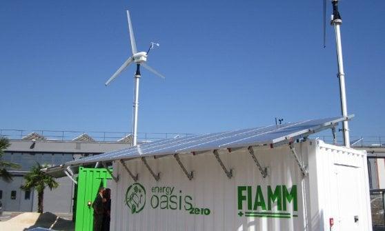 700 milioni di condizionatori entro il 2030, il mondo ha bisogno di energia