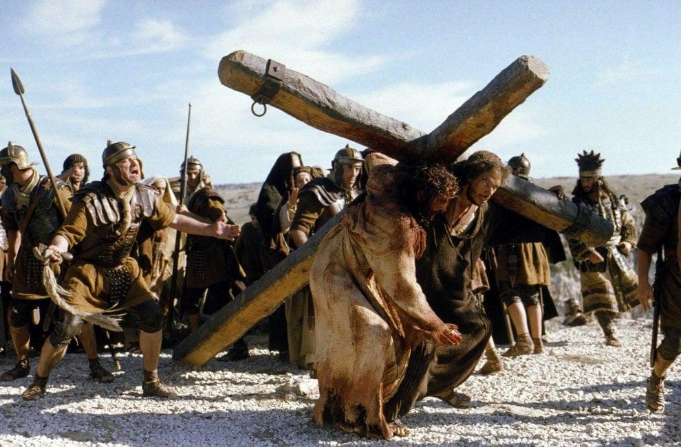 Risultati immagini per la passione di cristo
