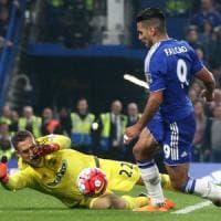 Il Chelsea e la maledizione del numero 9. Dopo Hasselbaink hanno tutti fallito