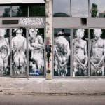 A RepIdee 2016 Borondo, Tresoldi e la linea d'orizzonte della street art