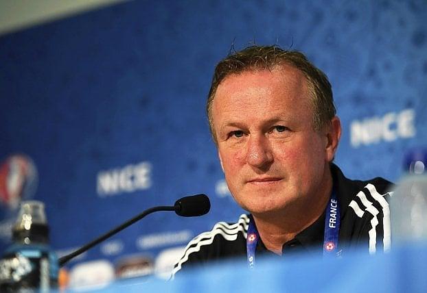 Polonia-Irlanda del Nord, Nawalka: ''Non ci sono squadre deboli''. O'Neill: ''Lewandowski non ci spaventa''