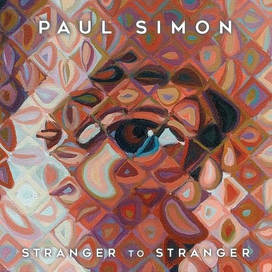 Paul Simon, la curiosità di un giovane settantenne