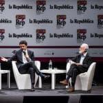 RepIdee, Renzi: