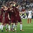 Inghilterra-Russia 1-1, Berezutski beffa i Leoni al 92'