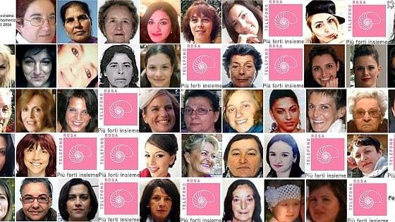 Femminicidio: l'ossessione dei maschi che uccidono