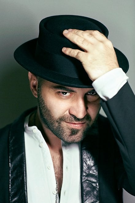 RepIdee 2016, stasera a Webnotte Giuliano Sangiorgi