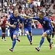 Turchia-Croazia 0-1: decide una perla di Modric
