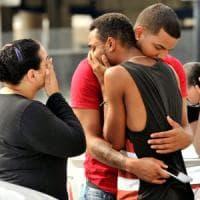 Florida, spara in locale gay: