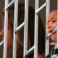 Bambini in carcere, il nuovo progetto di sostegno nelle celle di Chiavari