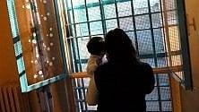 Bambini in carcere  il nuovo progetto  di sostegno  nelle celle di Chiavari