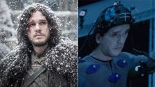 Dopo Game of Thrones, Call of Duty: Jon Snow sarà il ''cattivo''