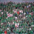 Tifoso irlandese muore cadendo da parapetto