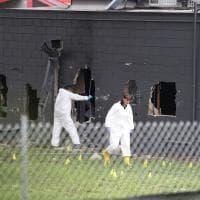 Strage Orlando, le pareti del Pulse crivellate dai colpi
