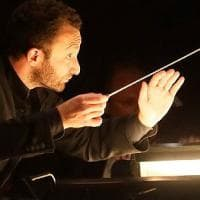 Kirill Petrenko,  il direttore