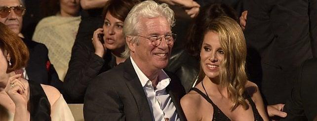 Glamour e solidale: al via il TaorminaFilmFest Ventuno paesi, cento titoli e il presidente Gere