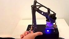 Creato robot che decide se ferire le persone