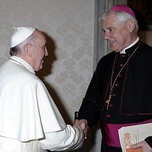 """Il cardinale Muller: """"Francesco valorizza tutte le novità per ringiovanire la Chiesa"""""""