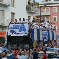 La favola del Pescara, frutto di una regione che punta sullo sport