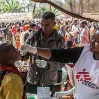 Angola, incombe la minaccia della febbre gialla: già 260 vittime