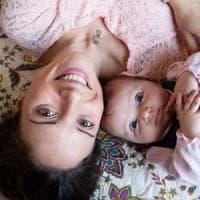 Carmen, Massimo e gli altri: diventare genitori nonostante la sclerosi multipla