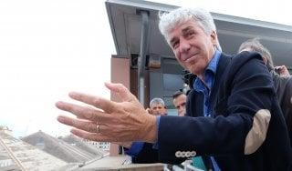 """L'Atalanta ha scelto: Gasperini è il nuovo allenatore. Percassi: """"Un maestro di calcio"""""""