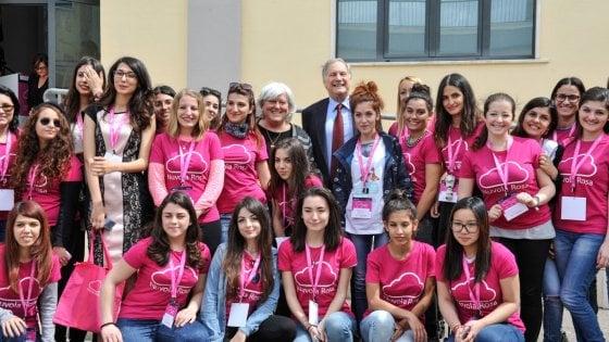 Coding, robotica, lab, ingegneria: irrompono le ragazze italiane
