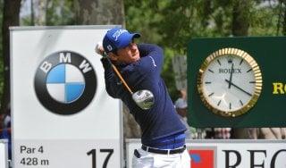 Golf, Manassero unico italiano al via dello Us Open