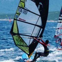 Windsurf, l'italiano Scagliola è campione del mondo under 17