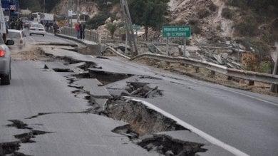 Ecuador, l'emergenza continua  dopo il terremoto di due mesi fa