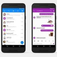 Facebook Messenger, da Android è ora possibile ricevere e inviare sms tramite l'app