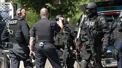 Texas, blitz della polizia in un Walmart  ucciso l'uomo che si era barricato dentro