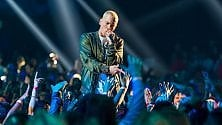 Oltre una playlist da Eminem ai Police ecco le canzoni    video      per superare la paura