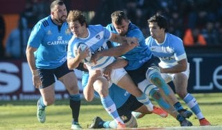 Rugby, O'Shea a caccia di conferme: ''Ma con gli Usa bisogna vincere''