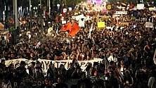 """Il Messico in marcia  al grido di  """"Ci vogliamo vive""""   di VIRGINIA NEGRO"""