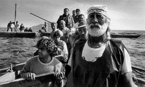 """RepIdee, sul palco con Calabresi c'è Salgado: """"Fotografo la dignità, non la miseria"""""""