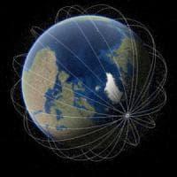 In Germania calcolano le probabilità che un satellite ci cada in giardino