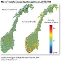 La Norvegia anticipa la neutralità climatica al 2030
