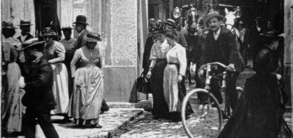 Tra storia e leggenda, i Lumière e quel che non sappiamo su quel primo film