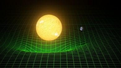 Onde gravitazionali, un altro contatto poco dopo la storica scoperta /   Foto