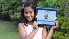 Anvitha, a 9 anni è la programmatrice più giovane di Apple
