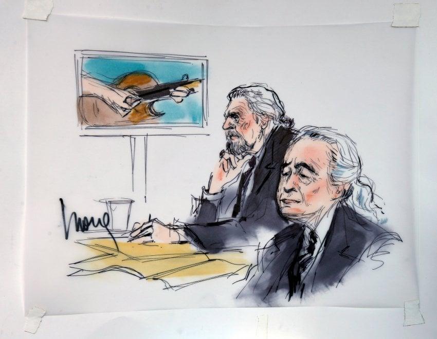 """Led Zeppelin, continua il processo per plagio. Page: """"'Stairway to Heaven' non è copiata"""""""