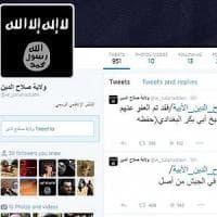 """Usa, papà di vittima dell'Is denuncia Facebook, Twitter e Google: """"Consentono la..."""