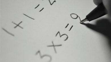 Matematica o letteratura?  La scelta della materia è scritta nel Dna