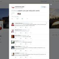 Jo Cox, tweet shock del senatore Bartolomeo Pepe: