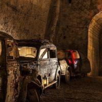 Napoli nascosta, venti luoghi incredibili all'ombra del Vesuvio